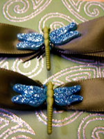 Dragonfly Bows
